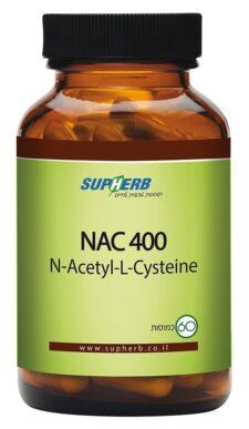nac- סופהרב - vitamins4all