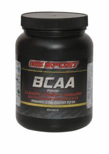 BCAA כשר באבקה 340 גרם  G.S