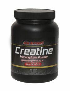 אבקת קריאטין 500 גרם G.S Creatine