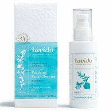 """סבון פנים לעור שמן 100 מ""""ל Lavido"""