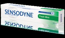 """משחת שיניים סנסודיין מנטה מרענן 75 מ""""ל SENSODYNE"""