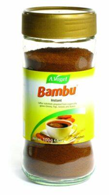 קפה במבו 100 גר