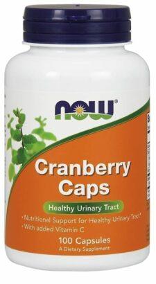 חמוציות NOW- Cranberry