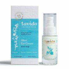 """קרם עיניים לכל סוגי העור 30 מ""""ל Lavido"""