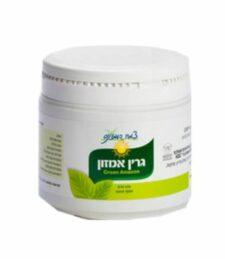 גרין אמזון Green Amazon אבקה 150 גרם צמחי האמזונס