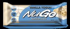 מארז 15 חטיפי נוגו NUGO  בטעם וניל