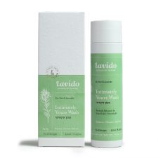 """סבון אינטימי 250 מ""""ל Lavido"""