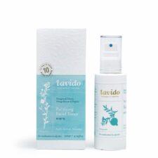 """מי פנים לעור מעורב עד שמן  120 מ""""ל Lavido"""