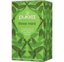 חליטת Pukka  Tree Mint