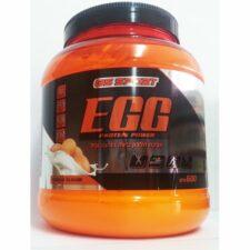 אבקת חלבון ביצה בטעם וניל WHEY